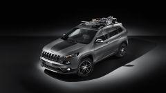 Jeep Cherokee 2014, la versione europea - Immagine: 35