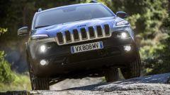 Jeep Cherokee 2014, la versione europea - Immagine: 6