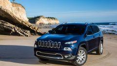 Jeep Cherokee 2014, le prime foto - Immagine: 1