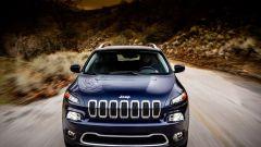 Jeep Cherokee 2014, le prime foto - Immagine: 3