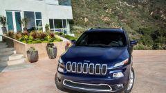 Jeep Cherokee 2014, le prime foto - Immagine: 4