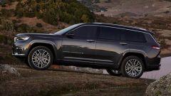 Jeep Cherokee, gli indiani d'America protestano. Perché solo ora? - Immagine: 2
