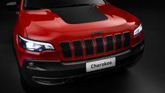 jeep cherokee trailhawk 2019 cofano