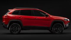 jeep cherokee trailhawk 2019 laterale