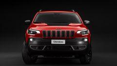 Jeep Cherokee: arriva la versione Trailhawk - Immagine: 2
