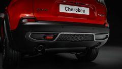 Jeep Cherokee: arriva la versione Trailhawk - Immagine: 9
