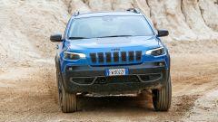 Jeep Cherokee Trailhawk 2019: la prova su strada e off-road - Immagine: 17