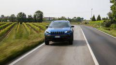 Jeep Cherokee Trailhawk 2019: la prova su strada e off-road - Immagine: 18