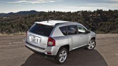 Jeep Compass 2011 - Immagine: 22