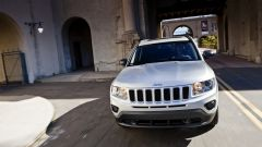 Jeep Compass 2011 - Immagine: 24