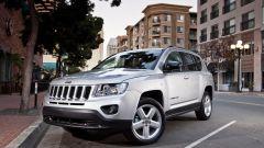 Jeep Compass 2011 - Immagine: 25