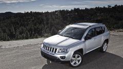 Jeep Compass 2011 - Immagine: 26