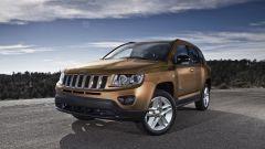 Jeep Compass 2011 - Immagine: 27