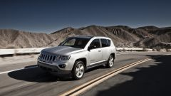 Jeep Compass 2011 - Immagine: 28