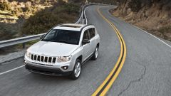 Jeep Compass 2011 - Immagine: 30