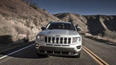 Jeep Compass 2011 - Immagine: 31