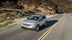 Jeep Compass 2011 - Immagine: 34