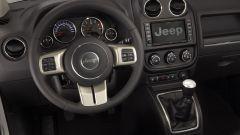 Jeep Compass 2011 - Immagine: 20
