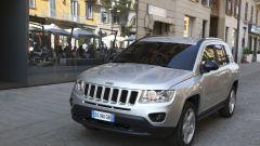 Jeep Compass 2011 - Immagine: 11