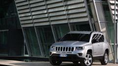 Jeep Compass 2011 - Immagine: 16