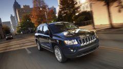 Jeep Compass 2011 - Immagine: 5
