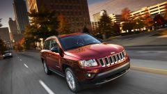 Jeep Compass 2011 - Immagine: 13