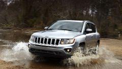 Jeep Compass 2011 - Immagine: 12