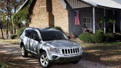 Jeep Compass 2011 - Immagine: 3