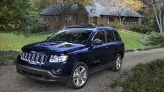 Jeep Compass 2011 - Immagine: 4