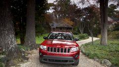 Jeep Compass 2011 - Immagine: 9