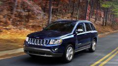 Jeep Compass 2011 - Immagine: 8