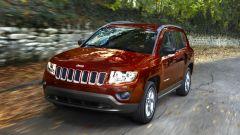 Jeep Compass 2011 - Immagine: 7