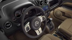 Jeep Compass 2011 - Immagine: 14