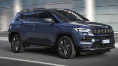 Video: al volante di Jeep Compass 2021. Prova, opinioni, prezzi