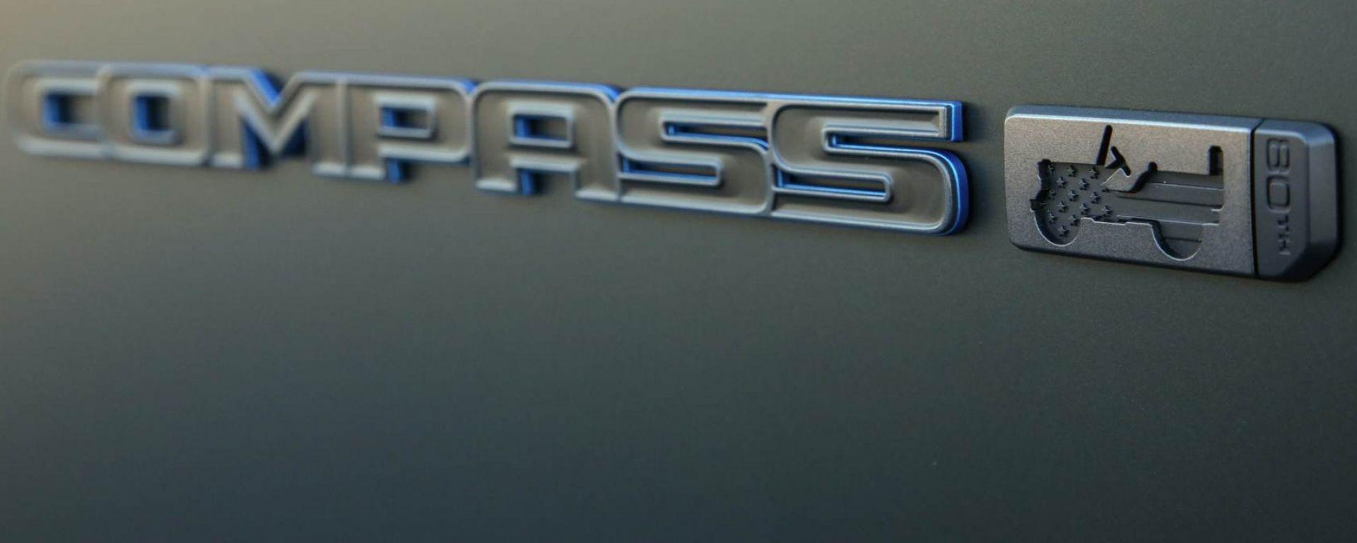 Jeep Compass 2021, il reveal martedì 6 aprile alle ore 12