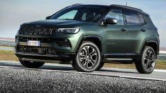 Jeep Compass 2021