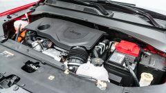 Jeep Compass 4xe Trailhawk: il motore a benzina