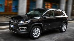 Jeep Compass 4xe, una plug-in hybrid dalla doppia anima