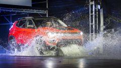 Jeep Compass: il video della presentazione al Salone di Los Angeles 2016
