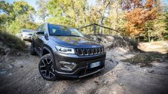 Jeep Compass Multijet II 2.0 140 CV