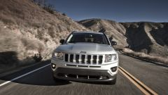 Jeep Compass my 2011 - Immagine: 1