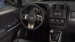 Jeep Compass my 2011 - Immagine: 36