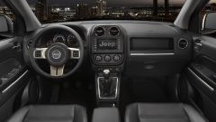 Jeep Compass my 2011 - Immagine: 21