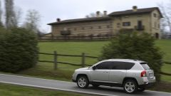 Jeep Compass my 2011 - Immagine: 19
