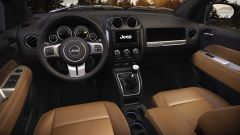 Jeep Compass MY 2014 - Immagine: 3
