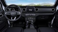Jeep Renegade 80° Anniversario e le altre: tutte le novità [VIDEO] - Immagine: 8