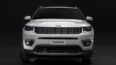 """Jeep Compass: a Ginevra 2019  l'allestimento """"S"""" - Immagine: 3"""