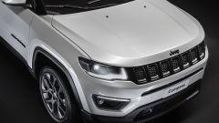 """Jeep Compass: a Ginevra 2019  l'allestimento """"S"""" - Immagine: 5"""