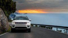 Jeep Compass: sfida al segmento dei Suv compatti