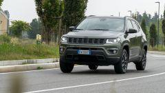Una settimana con la Jeep Compass Trailhawk: la prova - Immagine: 2